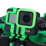iFlight Green Hornet FPV Racing Drone 3D Printed TPU Camera Mount for Gopro Hero 5 / 6 / 7