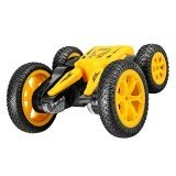 JJRC Q71 2.4G Remote Control Car Stunt Drift Deformation Rock Crawler Roll Car 360 Degree Flip Kids Robot Remote Control Cars Toys