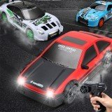 1/24 2.4G 4WD Drift Remote Control Car On-Road Vehicles RTR Model