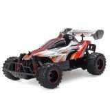 B1124 2.4G 2WD 36CM High Speed Remote Control Car 30km/h Vehicle Toy For Kids