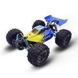 XLF F17 RTR 1/14 2.4G 4WD 70km/h Brushless Full Proportional Metal Chassis Remote Control Car Vehicles Models