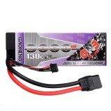 GAONENG 11.4V 9000mAh 130C 3S HV Lipo Battery XT90 Plug for RC Car