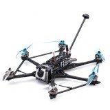 Flywoo HEXplorer LR 4 4S Hexa-copter BNF HD Caddx Vista Cam/Nebula Pro 600mw VTX FPV Racing RC Drone