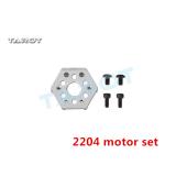 Tarot TL400H4 10 Degree Inclination 2204 Motor Set