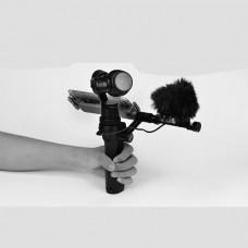 DJI OSMO Pro 4K Camera 3-Axis Handheld Gimbal Extension Arm Expand Frame