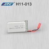 JJRC H11D H11C RC Drone Spare Parts 3.7V 1100ma Battery H11D-013
