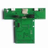 FrSky Taranis X9D Plus Transmitter Parts Backboard With Integrated XJT Module