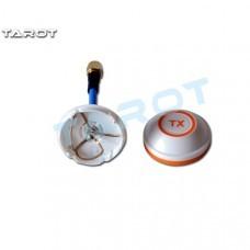 Tarot 5.8G Clover Mushroom Image Transmission Transmitter Antenna TL300K3 RP-SMA Male