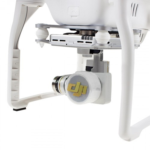 DJI Phantom 3 RC Drone Lens Cap Transparent Cover