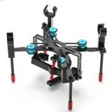 Hubsan H501S RC Drone Spare Parts Gopro Gimbal Mount Support shock absorption
