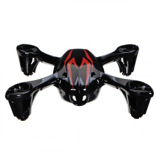 Hubsan X4 H107C RC Drone Spare Parts Body Shell H107 A26