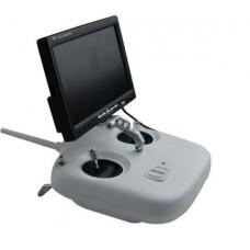 CNC Alloy FPV Monitor Mounting Bracket Support DJI Phantom Transmitter
