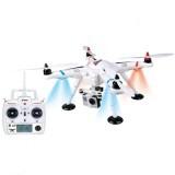 Wltoys V303 Seeker Quadrocopter 2.4G FPV GPS RC Drone