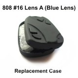 Replacement Case For Lens A Blue Lens 808 #16 Camera