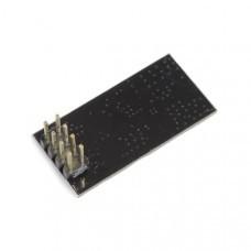 2.4G NRF24L01 PA LNA Wireless Module 16*32mm Without Antenna