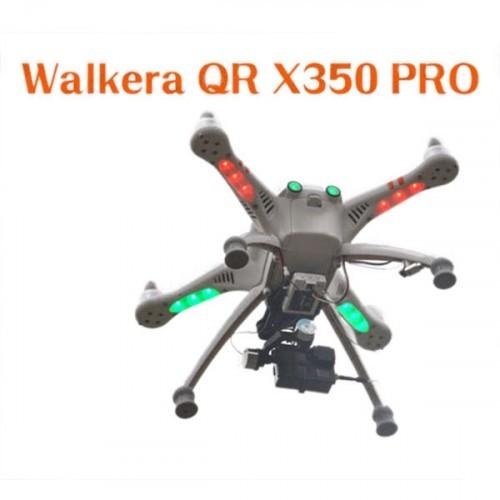 walkera qr x350 pro fpv rc drone ilook devo10 g 2d rx lcd5802. Black Bedroom Furniture Sets. Home Design Ideas