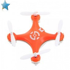 Cheerson CX-10 CX10 Mini 2.4G 4CH 6 Axis LED RC Drone RTF
