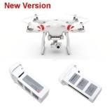 New Version DJI Phantom 2 Vision+ FPV 5.8G RC Drone Two Batteries
