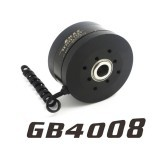 EMAX GB4008 KV66 Brushless Motor for 2-axis BGC Brushless Camera Mount