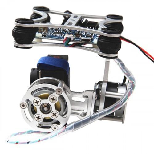 Eachine Light 2d Brushless Gimbal W Motor Controller For