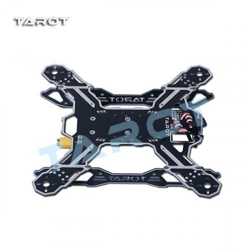 Tarot TL200A Mini 200mm 4-Axis Drone Frame Kit - FREE