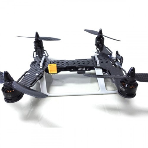 Eachine MY250 PCB Carbon Fiber FPV Drone Frame Kit Set 250mm