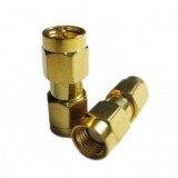 Transmitter Antenna Extension Cable SMA Adapter RP-SMA-Jack to SMA-Jack Adapt