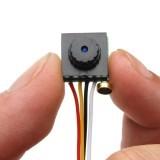Mini Coms FPV 65 Degree 600tvl Camera 3.6mm NTSC PAL