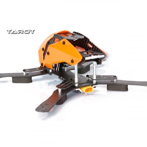 Tarot TL280H 280mm Semi-carbon FPV Racer Frame Kit For Multicopter Drone