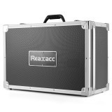 Realacc Aluminum Suitcase Carrying Case Box For DJI Phantom 4