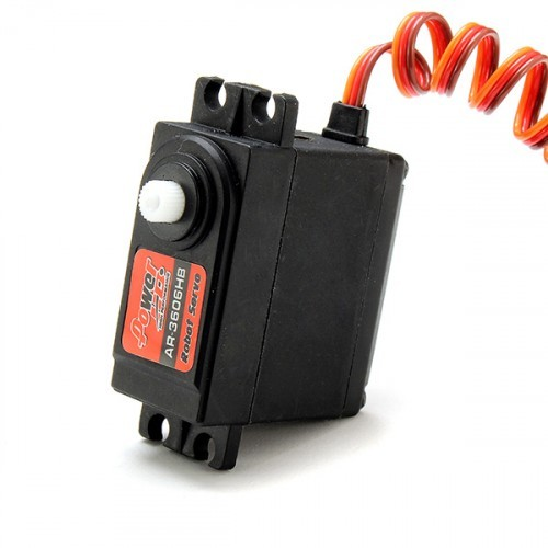 POWER HD-AR3606HB 360 Degree Continuous Rotation Servo for RC Robot