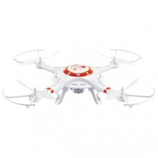 Cheerson CX-32C CX32C 2.0MP HD Camera 2.4G 4CH 6-Axis With High Hold Mode RC Drone RTF