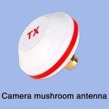 Walkera QR X350 Premium RC Drone Spare Part Camera Mushroom Antenna