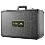 Realacc Aluminum Suitcase Carrying Case Box for DJI Phantom 2 Phantom 3 Professional & Advanced