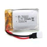 DM003 RC Drone Spare Parts 3.7V 300mAh Battery