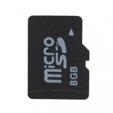 8GB MicroSD TF Memory Card For RC Drone Camera