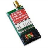 ImmersionRC Raceband 40CH 5.8GHz 600mW AV Transmitter Module for FatShark