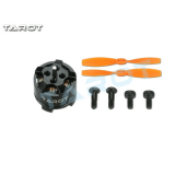 Tarot  MT1104 4000KV Brushless Motor 3s  For Multirotor