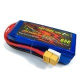 Giant Power Dinogy 1800mAh 14.8V 4S 65C LiPo Battery For RC Airplane Multicopters
