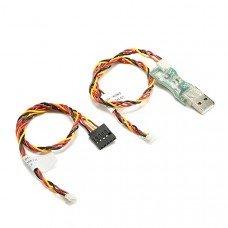FrSky Upgrade Cable FrUSB-3 For DFT DJT DHT Telemetry Receiver