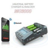 SKYRC MC3000 Smart Bluetooth APP Control Multi-chemistry Universal Battery Charger