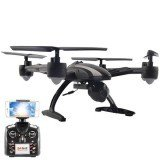 JXD 509W WiFi FPV With 720P Camera Headless Mode High Hold Mode 2.4GHZ 4CH 6-Aixs RC Drone RTF