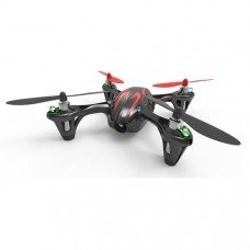 Hubsan X4 H107C 2.4G 4CH RC Drone With Camera RTF
