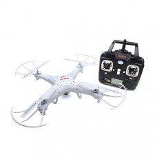 Syma X5C X5C-1 New Version Explorers Drone Mode 2 With Camera