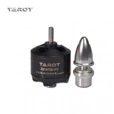 Tarot 2814 700KV Mutil-Axis Brushless Motor Black TL68B18