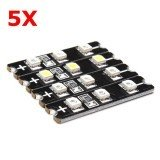 5*Diatone 3-4S LED Decoration Board Strip Set For 250 Class Frame