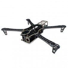 Diatone White Sheep PCB Version FPV Drone Frame Kit