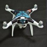 DJI Phantom 4 Waterproof PVC Sticker RC Drone Spare Parts
