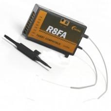 Corona R8FA 2.4Ghz 8CH Fasst Compatible Reciver for Futaba Transmitter