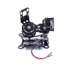 Light 2 Axis Brushless Gimbal With BGC3.0 Plug and Play Stabilizer For GoPro SJ Hawkeye DJI Cheerson